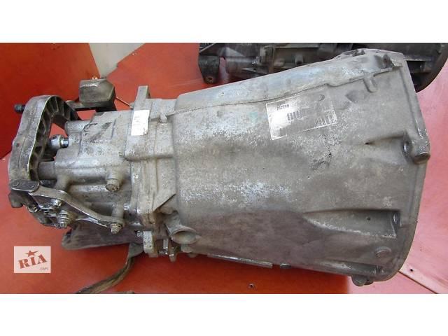 Кпп (коробка передач механика) Mercedes Sprinter 906 903 ( 2.2 3.0 CDi) 215, 313, 315, 415, 218, 318 (2000-12р)- объявление о продаже  в Ровно