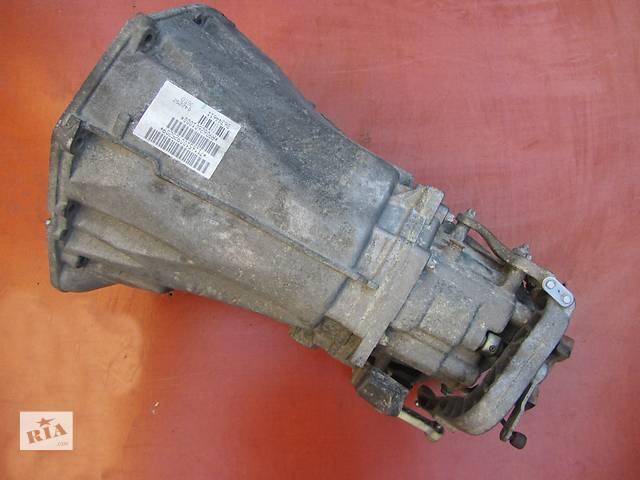 Кпп (коробка передач механика) Мерседес Спринтер 906 ( 2.2 CDi) ОМ646 (2006-12р)- объявление о продаже  в Ровно
