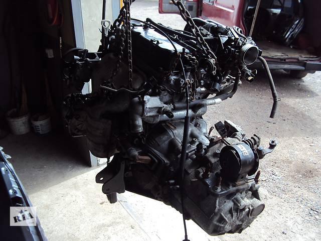 купить бу кпп коробка передач Mitsubishi Lancer 1.6 в Чернигове