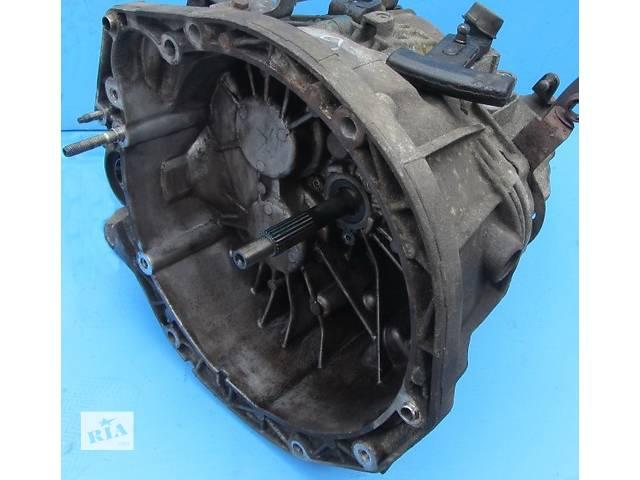 продам КПП Коробка передач МКПП, механика 1.9 Nissan Interstar, Opel Movano, Renault Master бу в Ровно