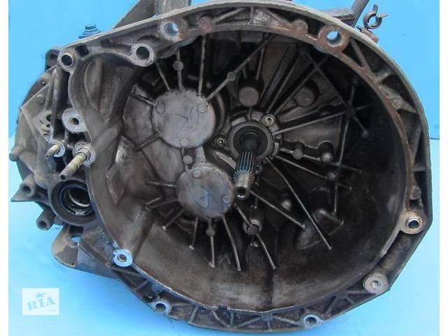 бу КПП Коробка передач МКПП, механика 1.9 Opel Movano, Nissan Interstar, Renault Master в Ровно