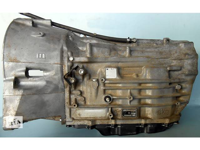 купить бу  КПП Коробка Передач Volkswagen Touareg Фольксваген Туарег 7l han 2.5 tdi 09d300037k в Ровно