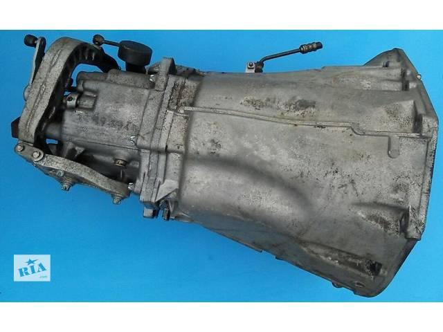 продам КПП (Коробка перемикання передач) Merсedes Vito (Viano) 639 (109, 111, 115) 2.2 CDI (2003-06р) ОМ64 бу в Ровно