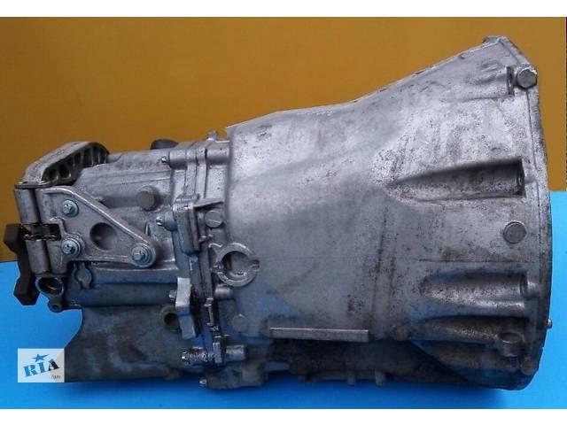 купить бу КПП (Коробка перемикання передач) Merсedes Vito (Viano) 639 (109, 111, 115) 2.2 CDI (2003-06р) ОМ64 в Ровно