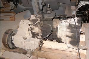 б/у КПП Land Rover Defender