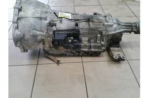 б/у КПП Lexus GS