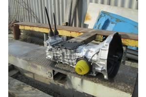 Новые КПП ЛуАЗ 969