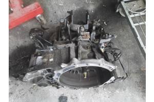 б/у КПП Mazda MX-3