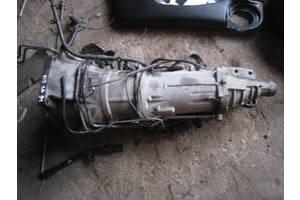 б/у КПП Mazda MX-5