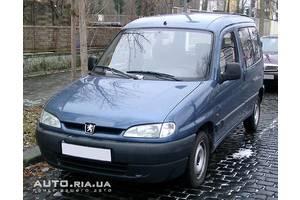 КПП Peugeot Partner груз.