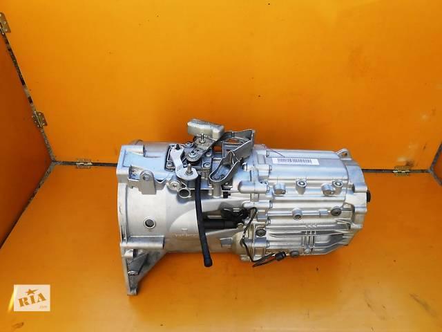 купить бу КПП Механическая коробка передач 2.5 TDI Volkswagen Touareg Vw Туарек 2003-2009г. в Ровно