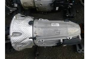б/у КПП Mercedes Sprinter 412