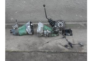 б/у КПП Mercedes 308 груз.