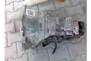 б/у КПП Mercedes C 180