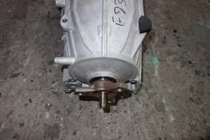 б/у КПП Mercedes C 200