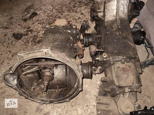 продам КПП Mercedes MB-100 2.4 диз бу в Тернополе