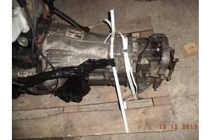 б/у КПП Mercedes Sprinter 211