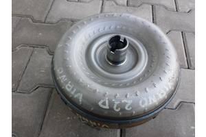 б/у КПП Mercedes Viano груз.