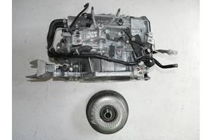 б/у КПП Mitsubishi ASX