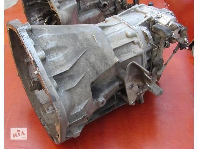 Кпп МКПП (коробка передач механика, механическая) Mercedes Sprinter 906 903( 2.2 3.0 CDi) ОМ 646, 642 (2000-12р)- объявление о продаже  в Ровно
