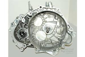 б/у КПП Chevrolet Captiva