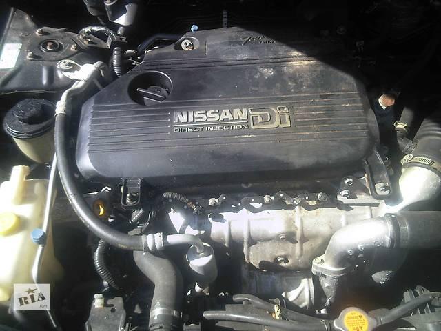 КПП Nissan Almera 2.2D, 2000 Год. ДЕШЕВО!!!!  - объявление о продаже  в Ужгороде