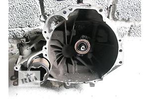 КПП Nissan Almera