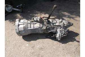 б/у КПП Nissan Pathfinder