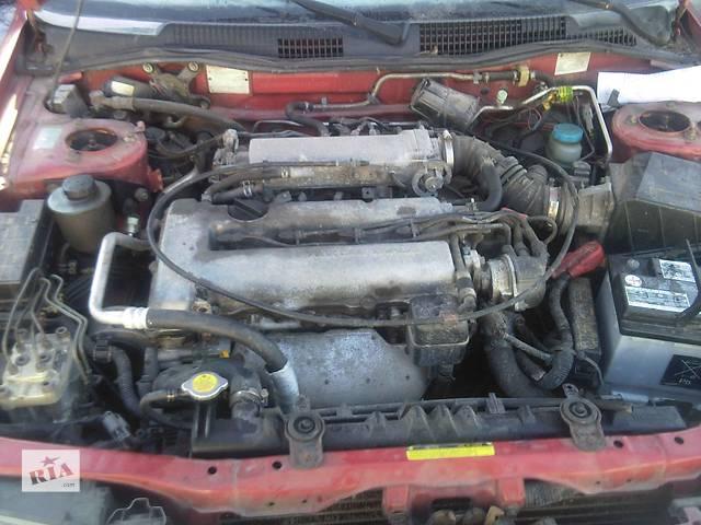 купить бу КПП Nissan Primera 1.6 моноінжектор, 1992-1994 час. ДЕШЕВО!!!! в Ужгороде