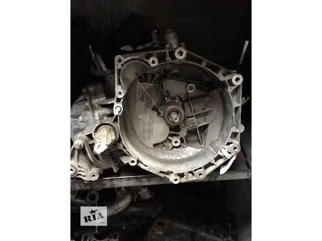 бу  КПП Opel Astra H J 1.3 CDTI 1.4i 1.6i 1.7CDTI 1.9 CDTI в Ровно