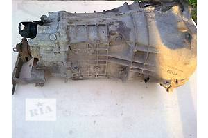 б/у КПП Opel Omega B