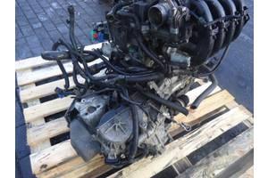 б/у КПП Peugeot 206