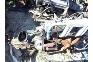 б/у КПП Peugeot 309