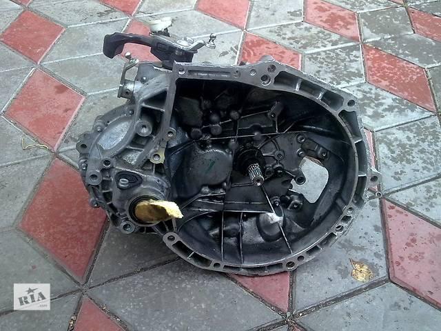продам  КПП Peugeot Bipper 1.4 HDI 1.3 HDI 1.4i 8v бу в Ровно