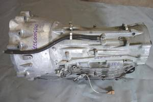 б/у КПП Porsche Cayenne Turbo