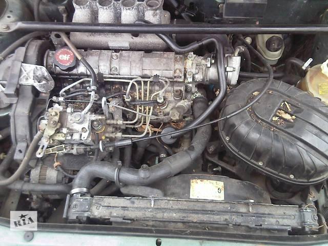 продам  КПП  Renault 19 1.7 D, 1992 год. ДЕШЕВО!!!!  бу в Ужгороде