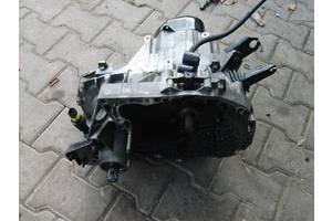 б/у КПП Renault Thalia