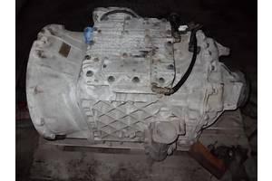 б/у КПП Renault