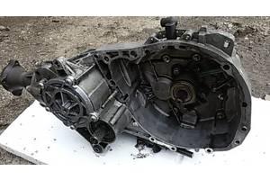 б/у КПП Renault Scenic RX4