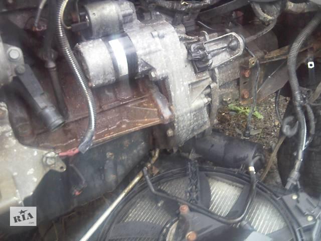 КПП Renault Twingo, 1.2i, 1998 г. ДЕШЕВО!!!- объявление о продаже  в Ужгороде