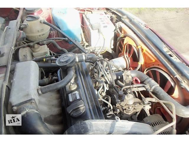 КПП Seat Toledo 1.9ТD--1992 г. - объявление о продаже  в Ужгороде