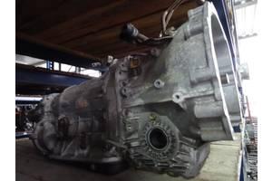 б/у КПП Subaru Legacy Wagon