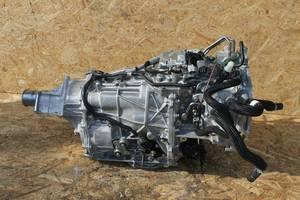 б/у КПП Subaru Legacy Outback
