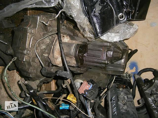 продам КПП Toyota 1.8 d-td  бу в Виннице