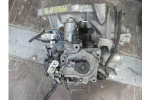 б/у КПП Toyota Aygo