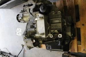 б/у КПП Volkswagen Passat B7