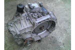 б/у КПП Volkswagen Touran