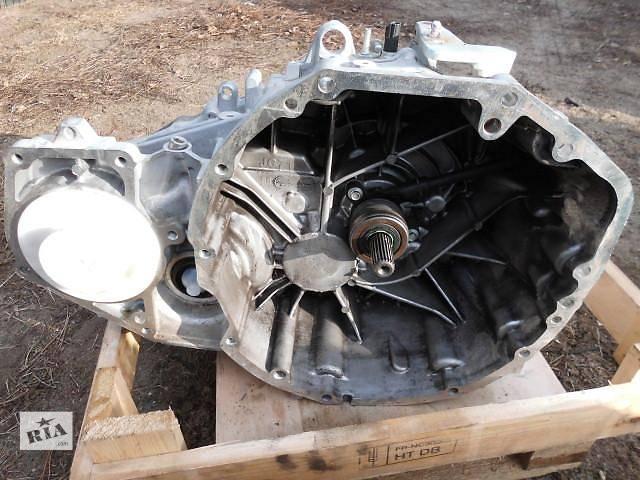 бу КПП и МКПП 2.0 дизель диск Nissan X-Trail T31 Х трейл в Ровно