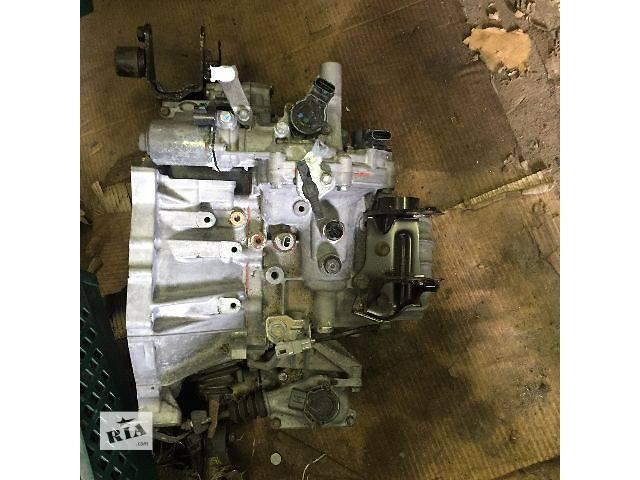 купить бу КПП 2.4 механика Легковой Toyota Camry 2008 в Киеве