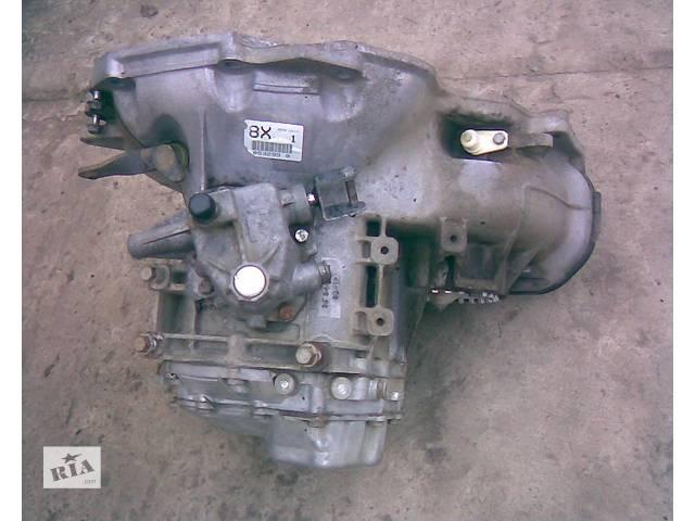 продам Механическая КПП Chevrolet Aveo 1.5  бу в Харькове